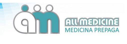 all medicine